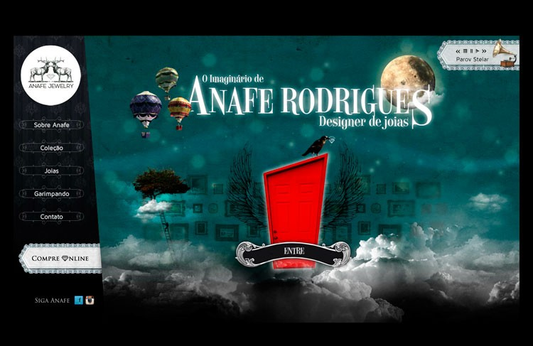 Anafe Rodrigues