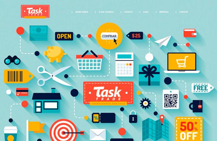 Tasktrade